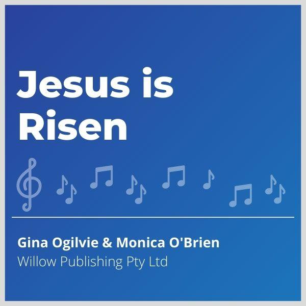 Blue-cover-music-Jesus-is-Risen
