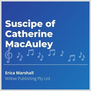 Blue-cover-music- Suscipe-of-Catherine-Macauley