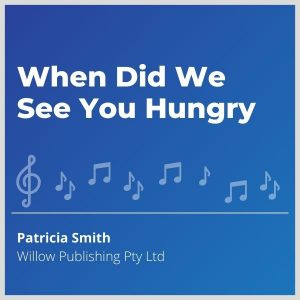 Blue-cover-music- When-Did-We-See-You-Hungry