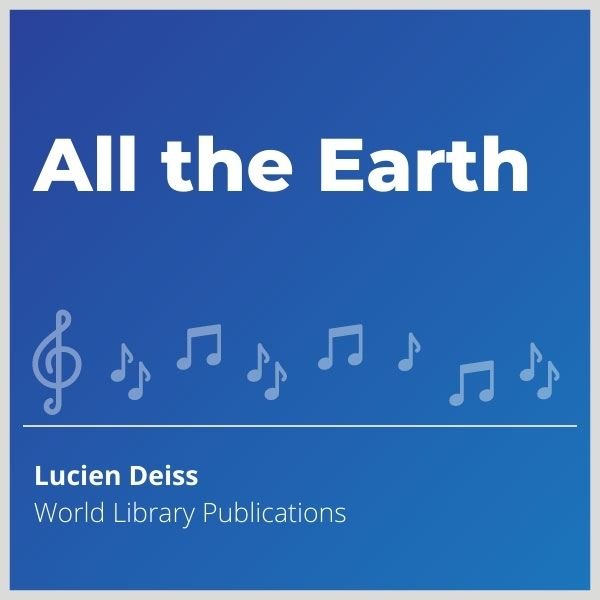 Blue-cover-music-All-the-Earth