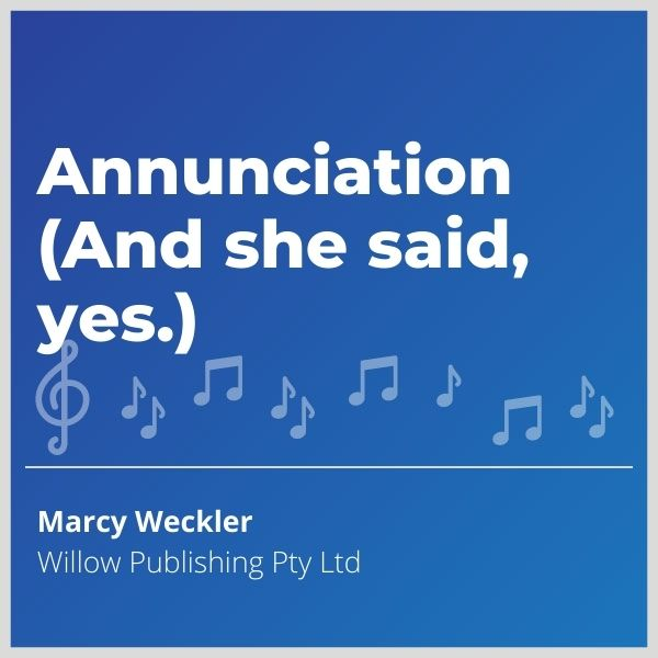 Blue-cover-music-Announciation-And-She-Said-Yes