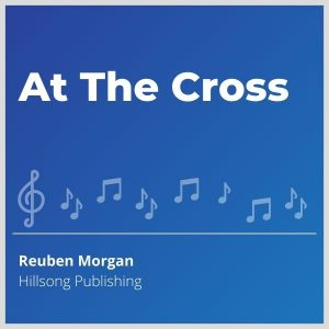 Blue-cover-music-At-the-Cross