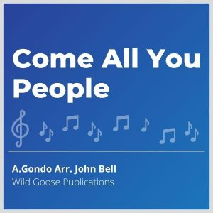 Blue-cover-music-Come-All-You-People