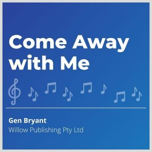 Blue-cover-music- Come-Away-with-Me