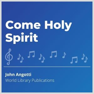 Blue-cover-music-Come-Holy-Spirit