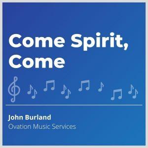 Blue-cover-music-Come-Spirit-Come