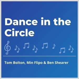 Blue-cover-music-Dance-in-the-Circle