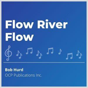 Blue-cover-music-Flow-River-Flow
