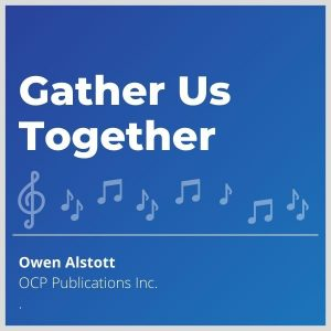 Blue-cover-music-Gather-Us-Together