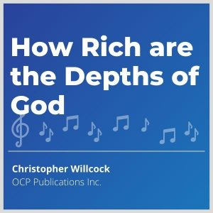 Blue-cover-music-How-Rich-are-the-Depths-of-God