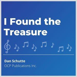 Blue-cover-music-I-Found-the-Treasure