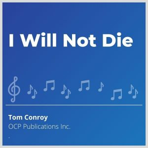 Blue-cover-music-I-Will-Not-Die