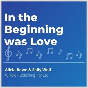 Blue-cover-music-In-the-Beginning-was-Love