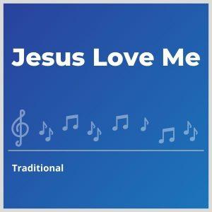 Blue-cover-music-Jesus-Loves-me