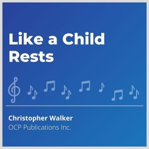 Blue-cover-music-Like-a-Child-Rests