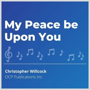 Blue-cover-music-My-Peace-be-Upon-You