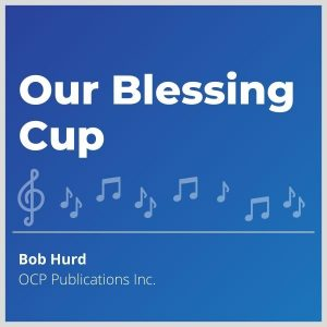 Blue-cover-music-Our-Blessing-Cup