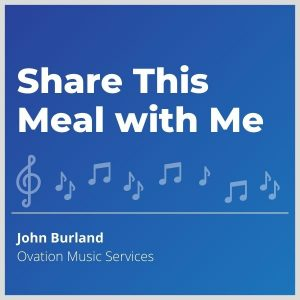 Blue-cover-music- Share-This-Meal-with-Me