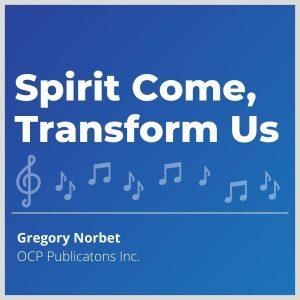 Blue-cover-music- Spirit-Come-Transform-Us