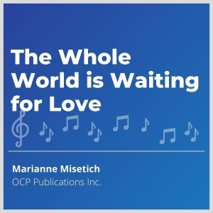 Blue-cover-music-The-Whole-World-is-Waiting-for-Love