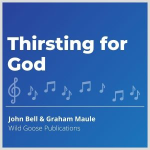 Blue-cover-music-Thirsting-for-God