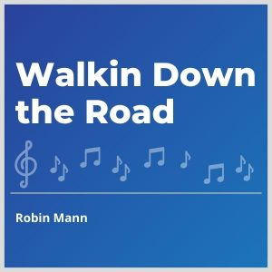 Blue-cover-music- Walkin-Down-the-Road