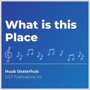 Blue-cover-music-What-is-this-Place