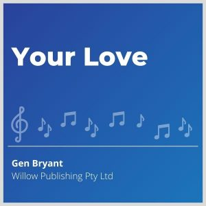 Blue-cover-music- Your-Love