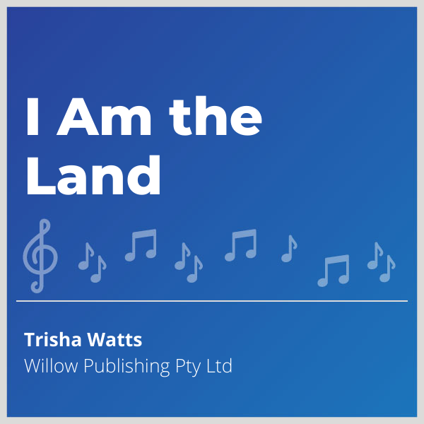 Blue-cover-music- I-Am-the-Land