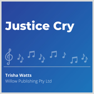 Blue-cover-music- Justice