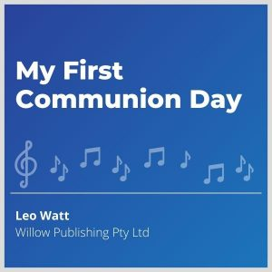 Blue-cover-music-My-First-Communion-Day