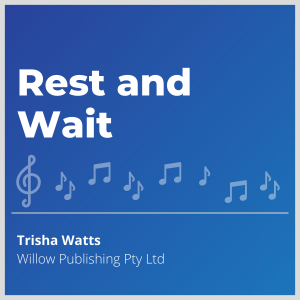 Blue-Cover-Music-Rest-and-Wait