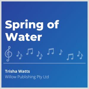 Blue-cover-music- Trisha-Watts-Cover