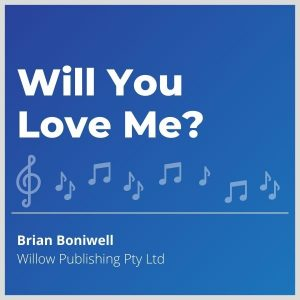 Blue-cover-music- Will-You-Love-Me