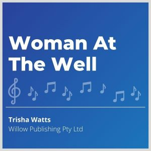 Blue-cover-music-Woman-at-the-well
